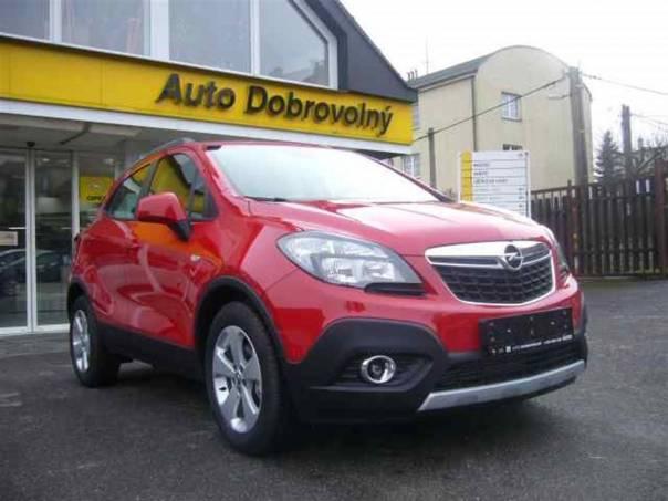 Opel  ENJOY A14NET MT6 FWD 0034SD9M, foto 1 Auto – moto , Automobily | spěcháto.cz - bazar, inzerce zdarma