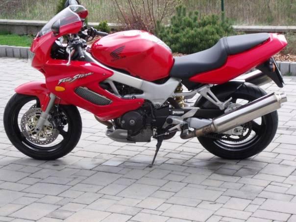 Honda VTR , foto 1 Auto – moto , Motocykly a čtyřkolky | spěcháto.cz - bazar, inzerce zdarma