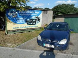 Citroën Xsara 1.9 D , Auto – moto , Automobily  | spěcháto.cz - bazar, inzerce zdarma