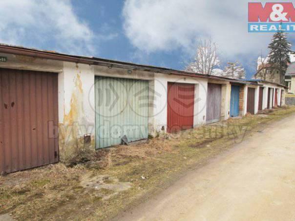 Prodej garáže, Sokolov, foto 1 Reality, Parkování, garáže | spěcháto.cz - bazar, inzerce
