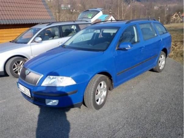 Škoda Octavia 1.9 Tdi Elegance CZ, foto 1 Auto – moto , Automobily | spěcháto.cz - bazar, inzerce zdarma