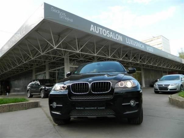 BMW X6 30d  STAV NOVÉHO VOZU, foto 1 Auto – moto , Automobily | spěcháto.cz - bazar, inzerce zdarma