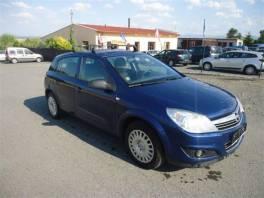 Opel Astra 1,7 CDTI , Auto – moto , Automobily  | spěcháto.cz - bazar, inzerce zdarma