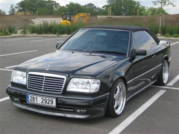 Mercedes-Benz 124 3,0 CE 24V 300 AMG OPTI PACK, foto 1 Auto – moto , Automobily | spěcháto.cz - bazar, inzerce zdarma