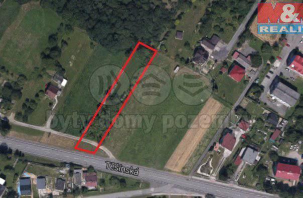 Prodej pozemku, Šenov, foto 1 Reality, Pozemky   spěcháto.cz - bazar, inzerce