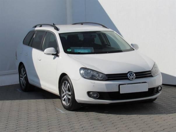 Volkswagen Golf  2.0 TDi, Serv.kniha, DSG, foto 1 Auto – moto , Automobily | spěcháto.cz - bazar, inzerce zdarma