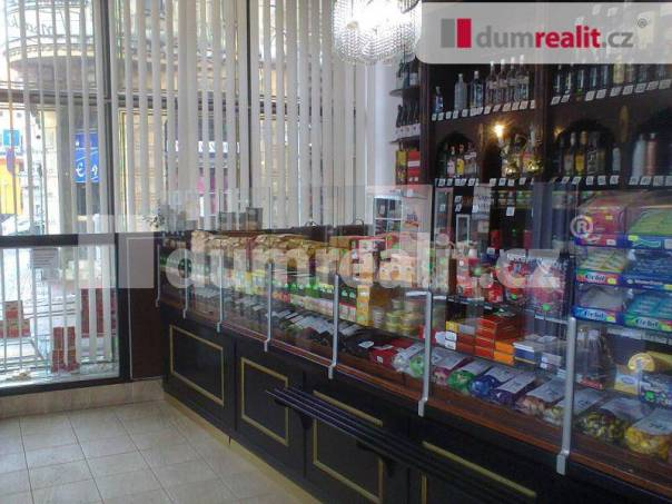 Pronájem nebytového prostoru, Liberec, foto 1 Reality, Nebytový prostor | spěcháto.cz - bazar, inzerce