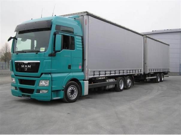 24.440 LL 6x2, foto 1 Užitkové a nákladní vozy, Nad 7,5 t | spěcháto.cz - bazar, inzerce zdarma