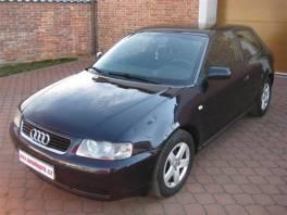 Audi A3 1.8i 20V 92 KW BOSE RECARO