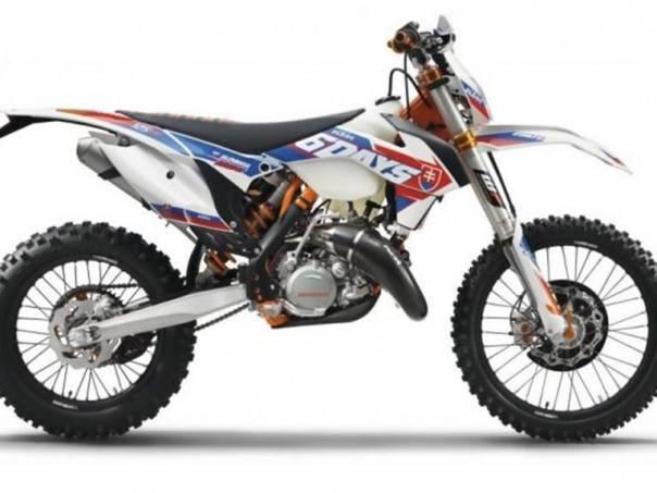 KTM  250 EXC SIX DAYS 2016, foto 1 Auto – moto , Motocykly a čtyřkolky | spěcháto.cz - bazar, inzerce zdarma