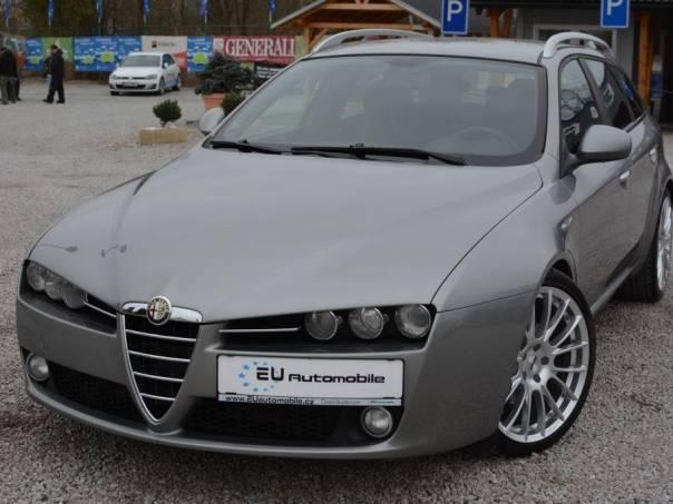 Alfa Romeo 159 1.9 JTD 8v Medium ZÁRUKA 1 ROK, foto 1 Auto – moto , Automobily | spěcháto.cz - bazar, inzerce zdarma