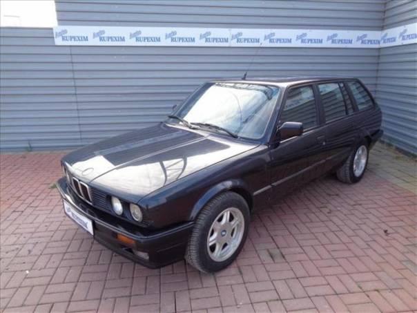 BMW Řada 3 316i   1.6i, foto 1 Auto – moto , Automobily | spěcháto.cz - bazar, inzerce zdarma