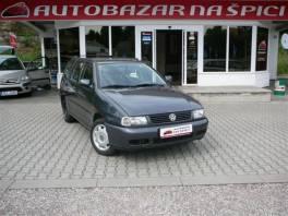 Volkswagen Polo 1.4i 44kW--Serviska , Auto – moto , Automobily  | spěcháto.cz - bazar, inzerce zdarma