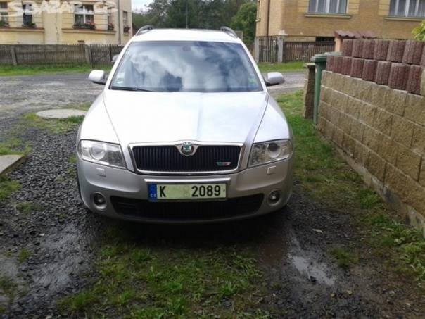 Škoda Octavia Octavia 2.0tdi rs, foto 1 Auto – moto , Automobily | spěcháto.cz - bazar, inzerce zdarma