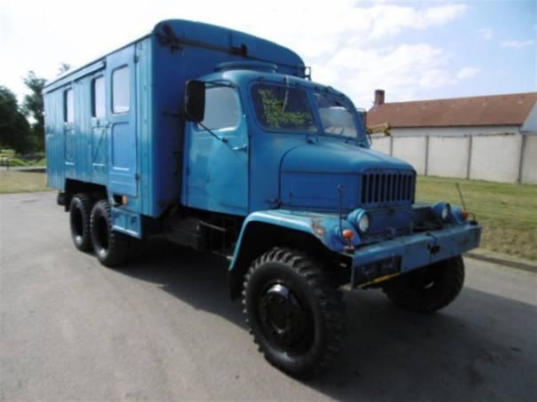 V3S (ID 9895), foto 1 Užitkové a nákladní vozy, Nad 7,5 t | spěcháto.cz - bazar, inzerce zdarma
