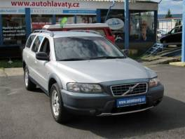 Volvo XC70 V70  2.4T    LPG  , Auto – moto , Automobily  | spěcháto.cz - bazar, inzerce zdarma