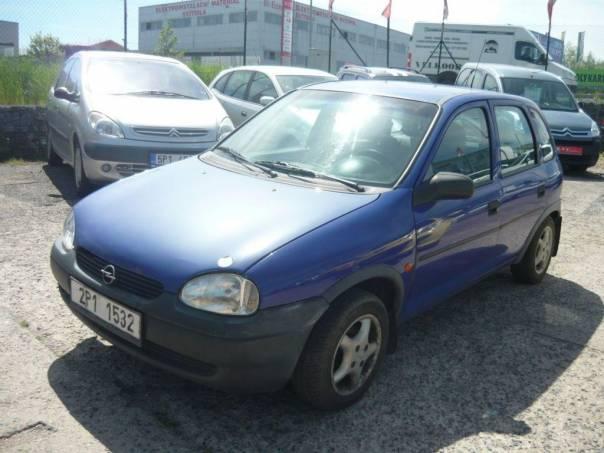 Opel Corsa , foto 1 Auto – moto , Automobily | spěcháto.cz - bazar, inzerce zdarma
