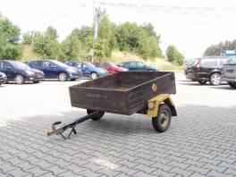 osobní přívěs , Náhradní díly a příslušenství, Ostatní  | spěcháto.cz - bazar, inzerce zdarma