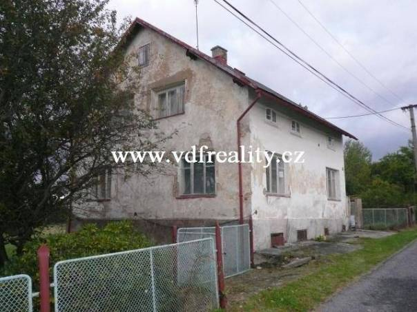 Prodej domu 5+1, Varnsdorf, foto 1 Reality, Domy na prodej | spěcháto.cz - bazar, inzerce