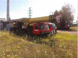 T815 Demag HC 130/50 , Náhradní díly a příslušenství, Ostatní  | spěcháto.cz - bazar, inzerce zdarma