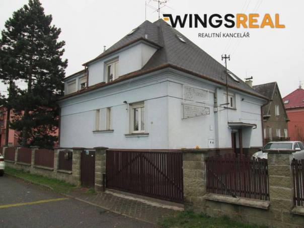 Prodej domu, Ostrava - Zábřeh, foto 1 Reality, Domy na prodej | spěcháto.cz - bazar, inzerce