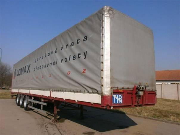 SYY3CX (ID 9815), foto 1 Užitkové a nákladní vozy, Přívěsy a návěsy | spěcháto.cz - bazar, inzerce zdarma