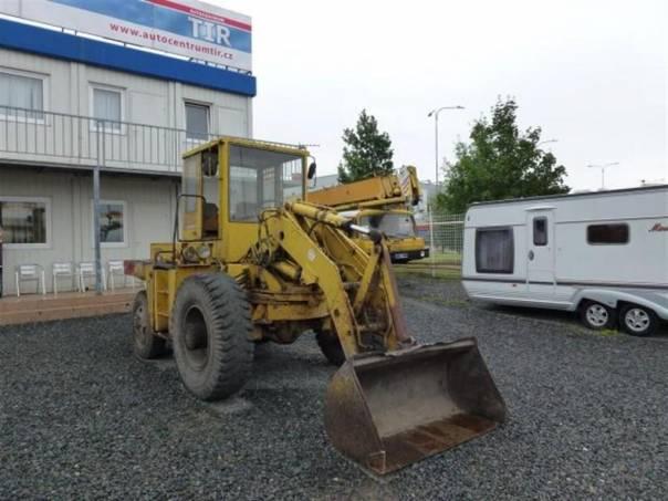 UN 053.1 HON ČELNÍ NAKLADAČ, foto 1 Pracovní a zemědělské stroje, Pracovní stroje | spěcháto.cz - bazar, inzerce zdarma
