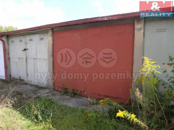 Prodej garáže, Hradec Králové, foto 1 Reality, Parkování, garáže | spěcháto.cz - bazar, inzerce