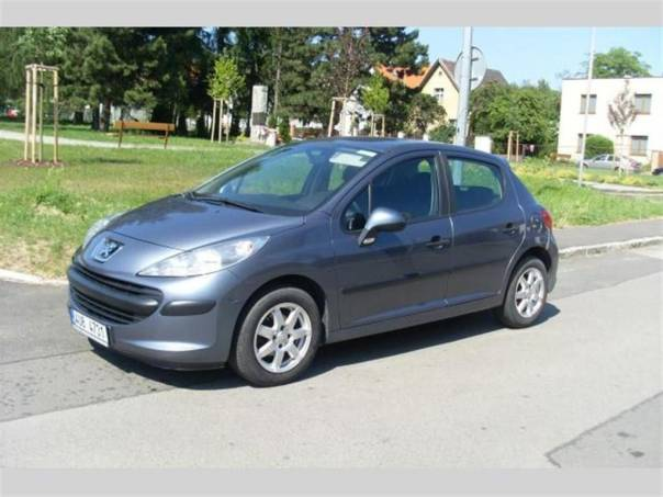 Peugeot 207 1.4 i, Klimatizace, foto 1 Auto – moto , Automobily | spěcháto.cz - bazar, inzerce zdarma