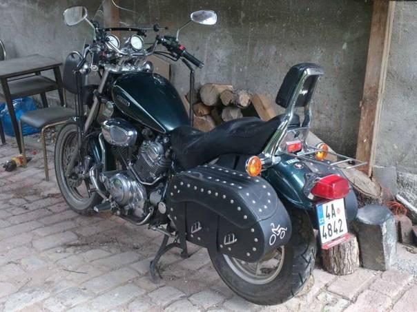 Yamaha XV 750 Virago, foto 1 Auto – moto , Motocykly a čtyřkolky | spěcháto.cz - bazar, inzerce zdarma