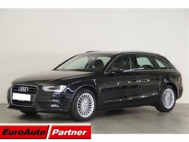 Audi A4 Avant 2,0 TDI 130  kW Quattro, foto 1 Auto – moto , Automobily | spěcháto.cz - bazar, inzerce zdarma