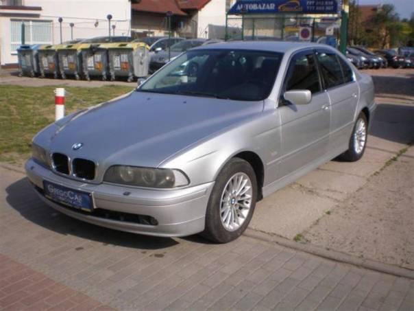 BMW Řada 5 530D-142KW*ALU**DIGI***XENONY*, foto 1 Auto – moto , Automobily | spěcháto.cz - bazar, inzerce zdarma
