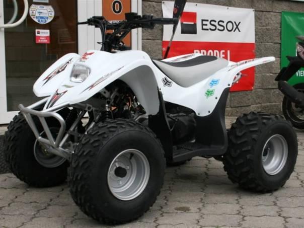 Access Motor DRR DRR 50 2T White, foto 1 Auto – moto , Motocykly a čtyřkolky | spěcháto.cz - bazar, inzerce zdarma