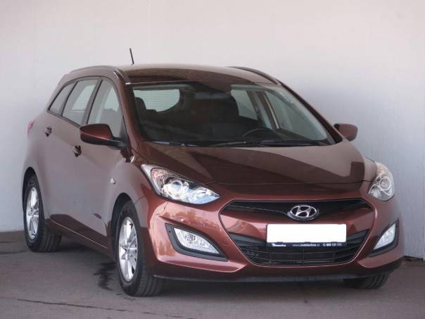 Hyundai i30 1.6 GDI, foto 1 Auto – moto , Automobily | spěcháto.cz - bazar, inzerce zdarma