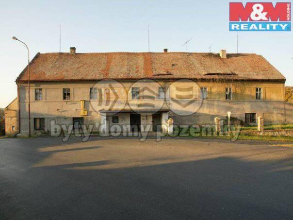 Prodej nebytového prostoru, Chlumčany, foto 1 Reality, Nebytový prostor | spěcháto.cz - bazar, inzerce