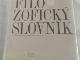 Filozofický slovník , Hobby, volný čas, Knihy  | spěcháto.cz - bazar, inzerce zdarma