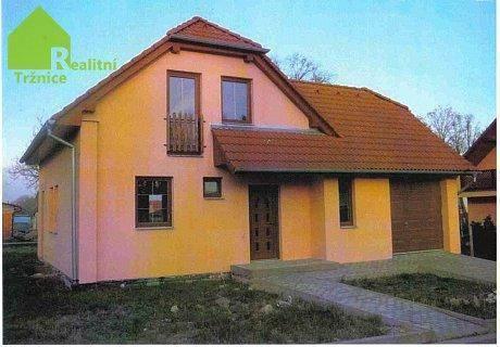 Prodej domu 4+1, Dukovany, foto 1 Reality, Domy na prodej | spěcháto.cz - bazar, inzerce