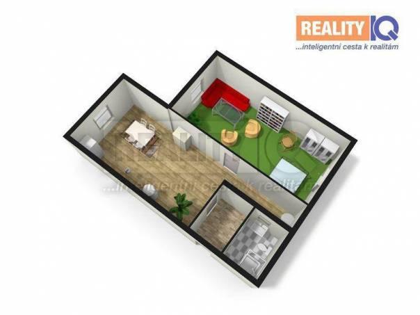 Prodej bytu 1+1, Trutnov - Poříčí, foto 1 Reality, Byty na prodej | spěcháto.cz - bazar, inzerce