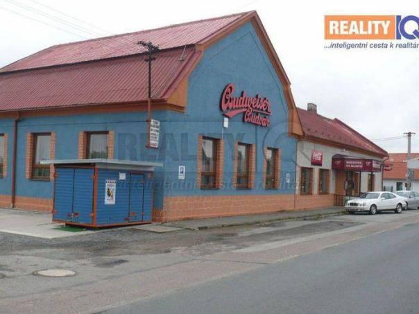 Prodej nebytového prostoru, Pardubice - Staré Čívice, foto 1 Reality, Nebytový prostor | spěcháto.cz - bazar, inzerce