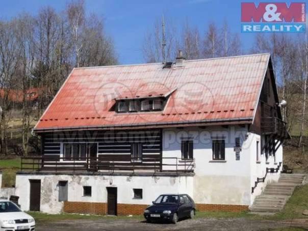 Prodej chalupy, Jestřabí v Krkonoších, foto 1 Reality, Chaty na prodej | spěcháto.cz - bazar, inzerce