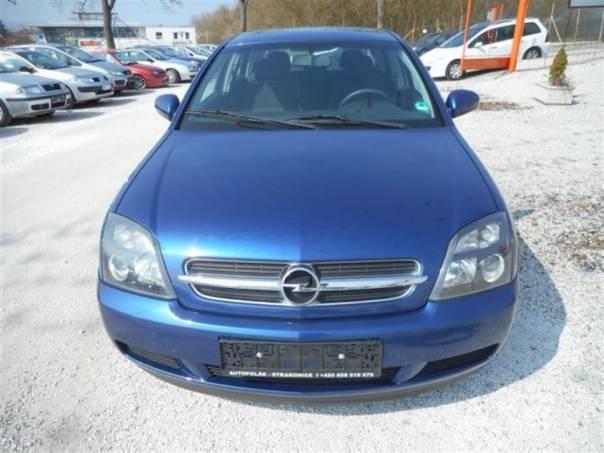 Opel Vectra 1.8  90kW, foto 1 Auto – moto , Automobily | spěcháto.cz - bazar, inzerce zdarma