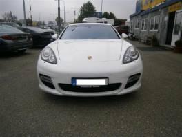 Porsche Panamera TURBO ČR, ZÁRUKA, NOVÝ MOTOR