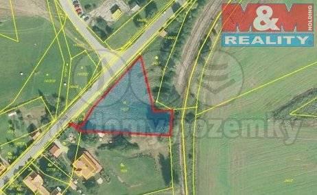Prodej pozemku, Zlatá Koruna, foto 1 Reality, Pozemky | spěcháto.cz - bazar, inzerce