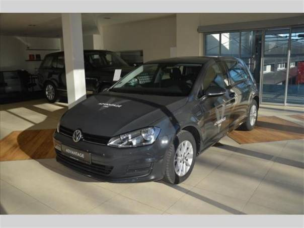 Volkswagen Golf 1.6 TDI Comfortline BlueMotion, foto 1 Auto – moto , Automobily | spěcháto.cz - bazar, inzerce zdarma
