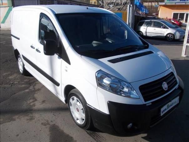 Fiat Scudo 1,6   MJET 10Q L1H1 COMFORT, foto 1 Užitkové a nákladní vozy, Do 7,5 t | spěcháto.cz - bazar, inzerce zdarma