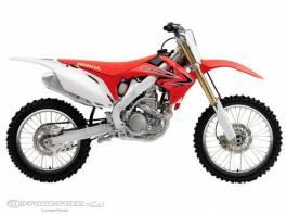CRF 250 R 2012