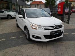 Citroën C4 SELECTION 1.6 VTI 120