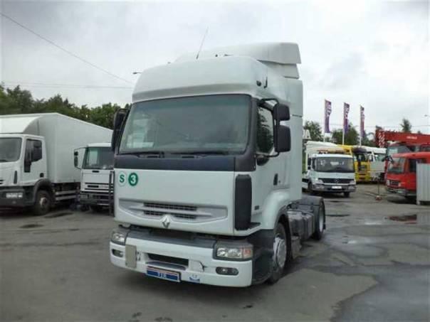 PREMIUM Route 420.18 LOWDECK, foto 1 Užitkové a nákladní vozy, Nad 7,5 t | spěcháto.cz - bazar, inzerce zdarma