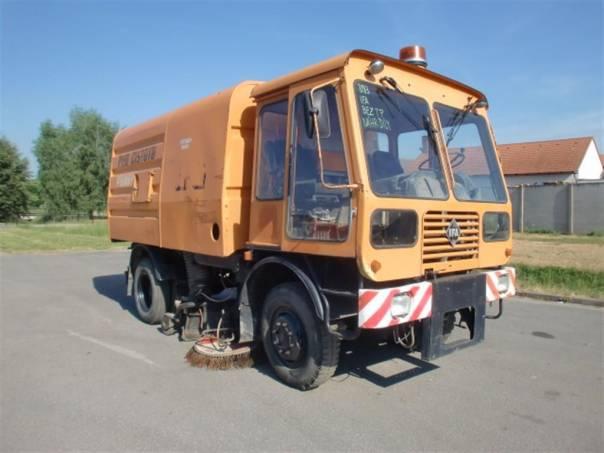zameták (ID 8983), foto 1 Užitkové a nákladní vozy, Nad 7,5 t | spěcháto.cz - bazar, inzerce zdarma