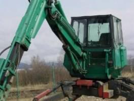 Menzi Muck   , Pracovní a zemědělské stroje, Pracovní stroje  | spěcháto.cz - bazar, inzerce zdarma
